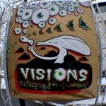 Visions par Lapin
