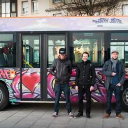 Lover Bus par LB